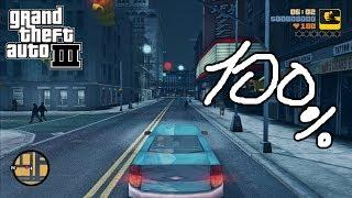 Проходим GTA 3 на 100%