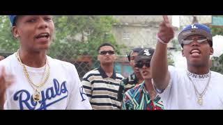 KING RAPERR ❌ EL DIRECTOR RD ❌ PA LO MIO (Oficial Video)
