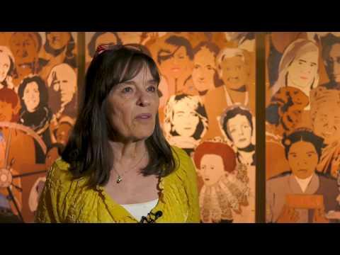 Woman/Women: New Exhibit Opens at The Leonardo