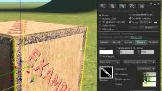 Second Life - Introduction To The Materials Project