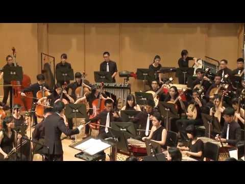 天网 The Celestial Web - Raffles Alumni Chinese Orchestra 2012