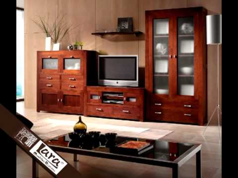 muebles rusticos lara youtube On muebles lara cordoba