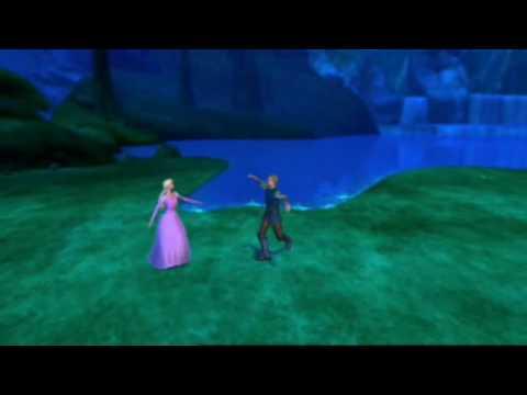 Barbie in Swan Lake - Wings (Lyrics included + download links)