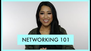 Networking Strategies for Informational Interviews | Get Your DREAM JOB-Tips for Young Professionals