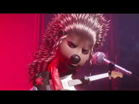ASH - Sing Ven y Canta