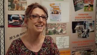 Mfr De Semur En Auxois La Vie Residentielle Un Levier Educatif Youtube