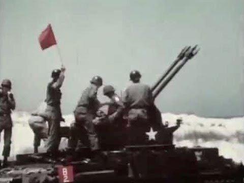 M42 Duster antiaircraft defense