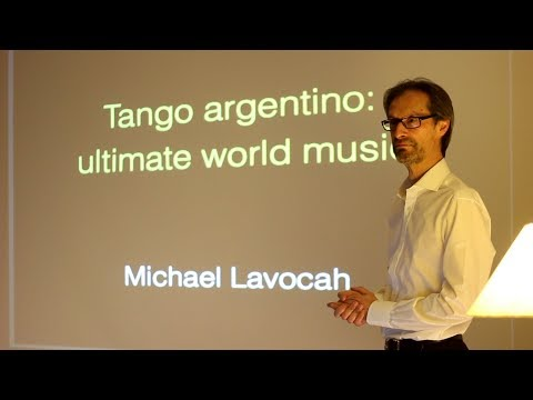 Ultimate World Music | Michael Lavocah | Art Talks