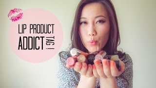 TAG | Lip Product Addict Thumbnail