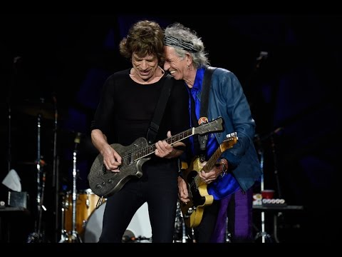 The Rolling Stones 'Zip Code' Tour: Opening Night