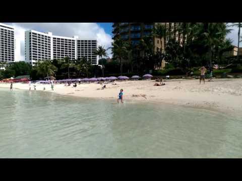 Guam Baywatch game