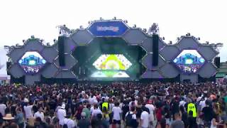 What So Not A Lollapalooza Brasil 2018