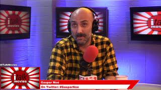 Gaspar Noé discusses Love on iTalk Movies