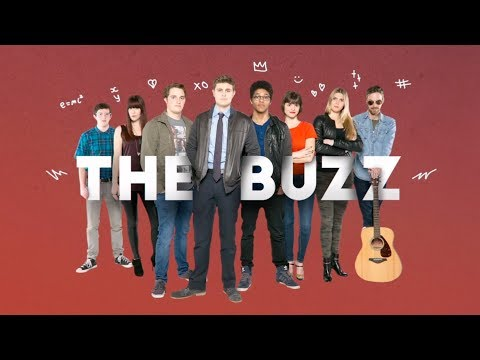 """The Buzz"" episode 1"
