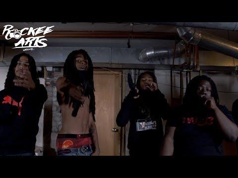 D Money - The Man ( Official Video ) Dir x @Rickee_Arts | Prod x CeeStackz