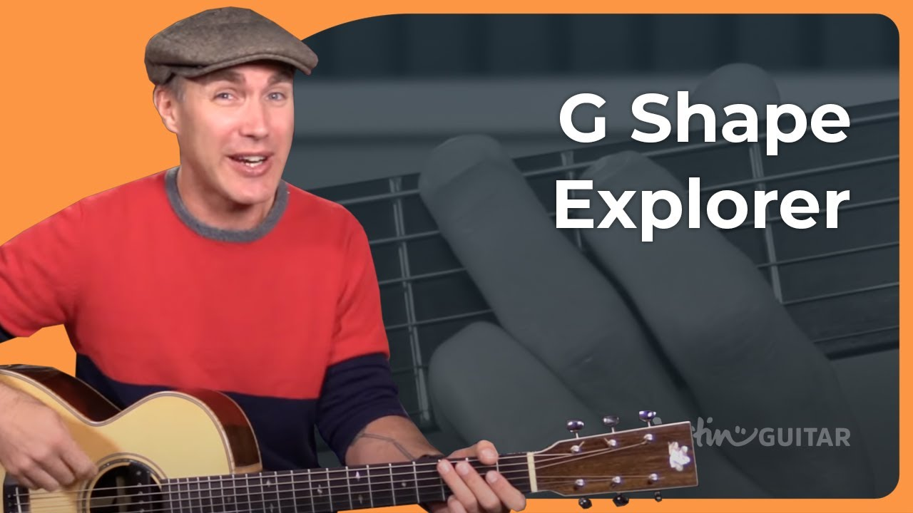 Have We Been Playing G Chord Wrong Youll Dig These Easy And Cool