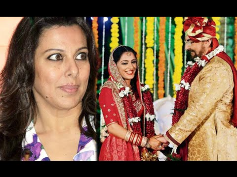 Pooja Bedi REACTS on father Kabir Bedi's 4th Marriage | Exclusive Interview | SpotboyE