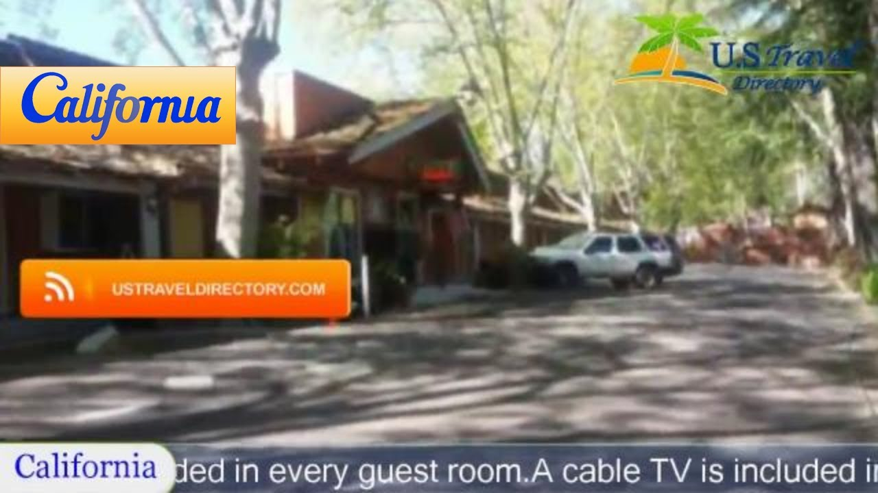The Gold Lodge Sonora Hotels California