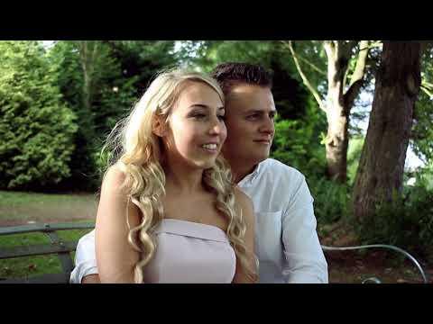 Jen & Ben Engagement