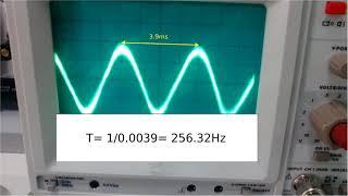 The Audible Spectrum (EN) / Espectro Audible (ES)