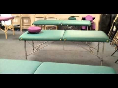 European Massage Therapy School Las Vegas campus