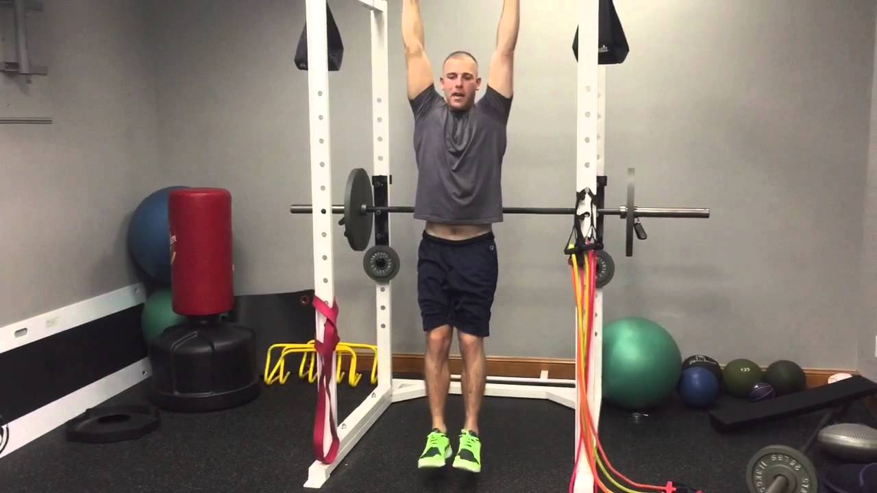 Image result for pull up hanging