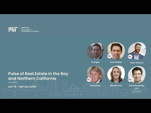 Current State of Real Estate: Lunchtime Roundtable