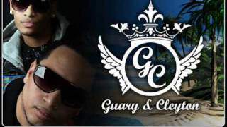 Guary & Cleyton - Ella Esta Borracha (Xtrememix XD Dirty Dutch Remix)