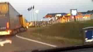 Riga-Berlin-Riga: Video 6 (долгожданный Statoil)