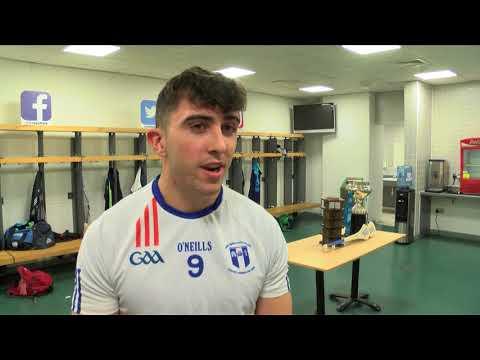 2018 Electric Ireland Fitzgibbon Cup Predictions