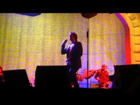Josh Groban, Voce existe Em Mim, New Orleans, May 12th 2011