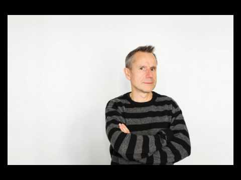 """Jeremy Hardy Sings """"Hallelujah"""" In The Style Of George Formby (ISIHAC)"""