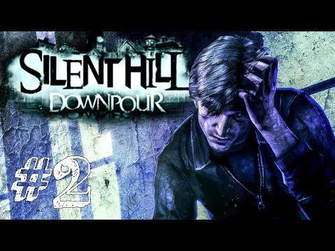 ХОРРОР ИГРА ► Silent Hill: Downpour Прохождение на русском #2 ► Прохождение Silent Hill: Downpour