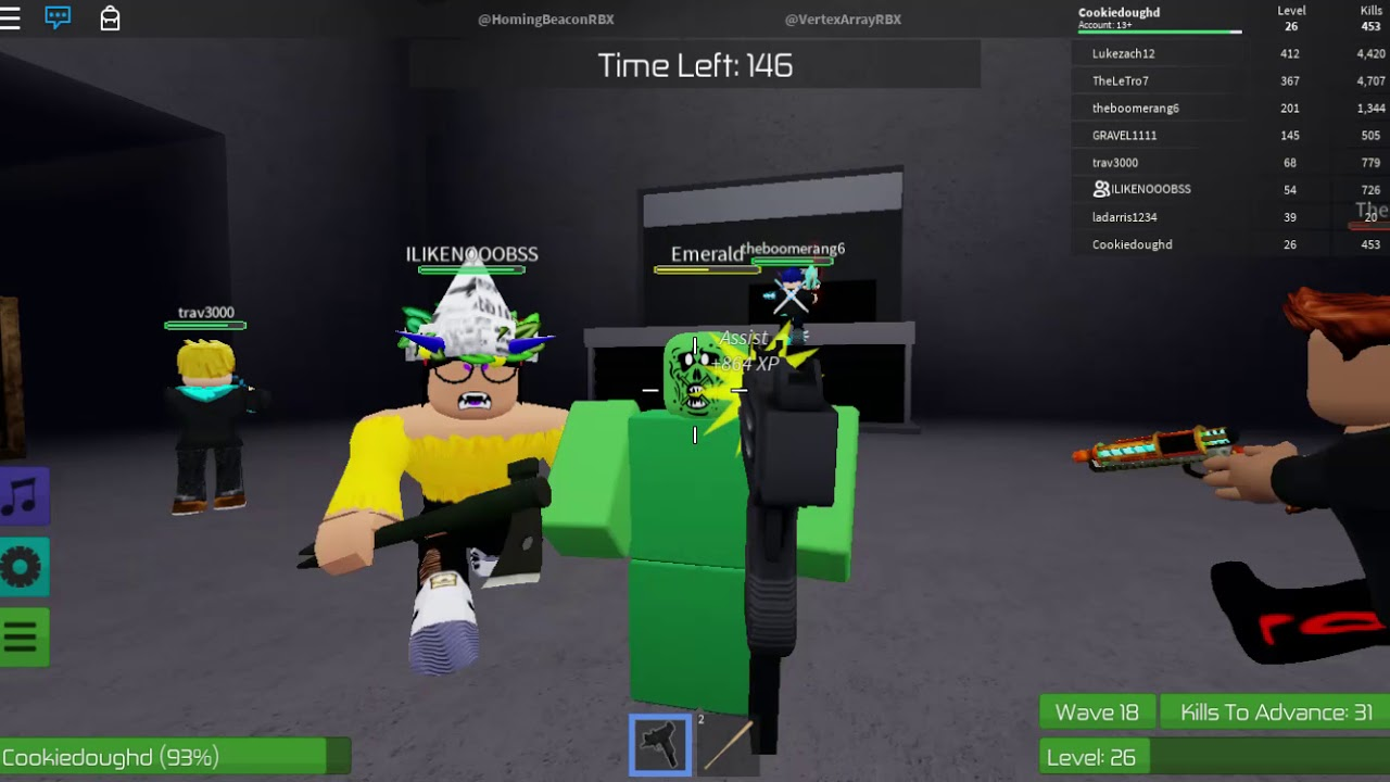 Roblox Event Zombie Rush How To Get The Tallaheggsee Egg - roblox how to get the tallaheggsee egg in zombie rush