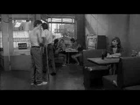 Rumble Fish [Rusty James Talking To Smokey And Patty]