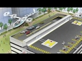 Flying cars in 1-3 years? Uber launches futuristic plans