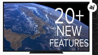 everything new in tvos 12 for apple tv