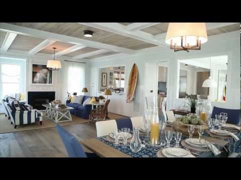 Ultimate Beach House Tour