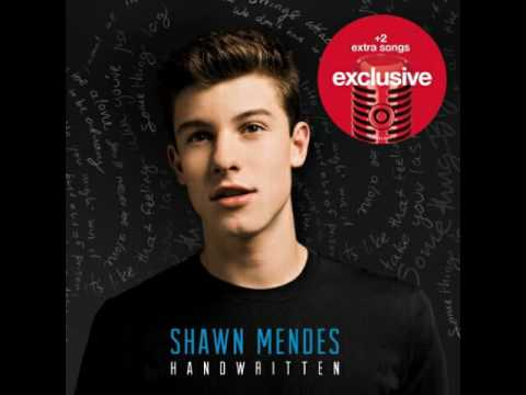Shawn Mendes - Handwritten (Target Exclusive Deluxe Edition)