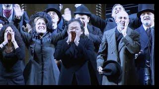 Театр Ла Скала в Большом 2016 - Teatro alla Scala at The Bolshoi 2016(, 2016-09-27T09:43:59.000Z)