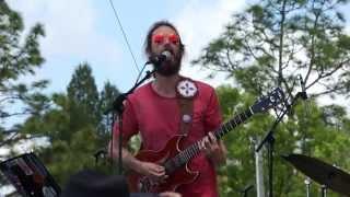 Chris Robinson Brotherhood - Shore Power; WANNA WANNA WANEE Festival; 2014-04-12