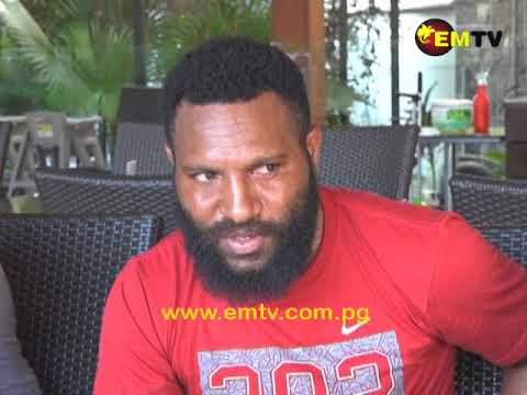 PNG Kickboxing Federation Preparing for a big Showdown