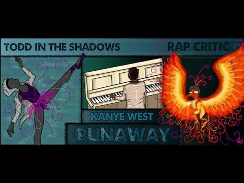 "POP SONG REVIEW: ""Runaway"" by Kanye West (w/Rap Critic!)"