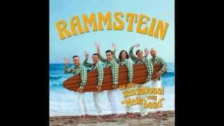 Rammstein mein land