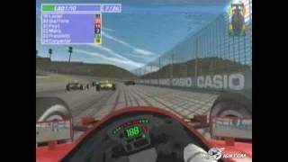 IndyCar Series 2005 Xbox Gameplay_2004_06_14_1