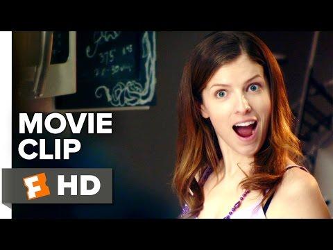 Mr. Right Movie CLIP - Mr. Right (2016) - Anna Kendrick, Katie Nehra Movie HD