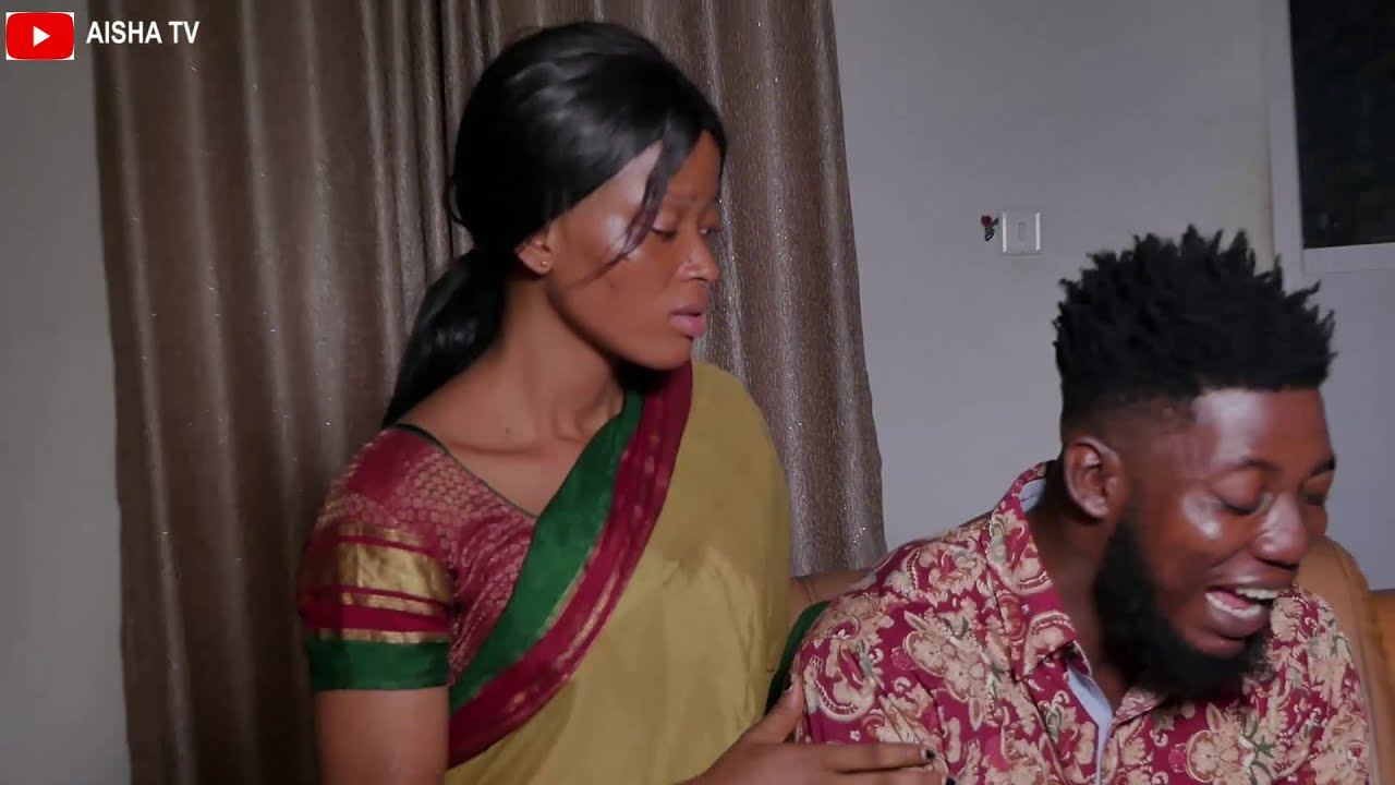 Download TWIST OF FATE AUDITION  EPISODE 4 (AISHA TV) FT (REAL HOUSE OF COMEDY)