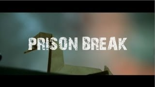 prison break | season 1 fanmade trailer