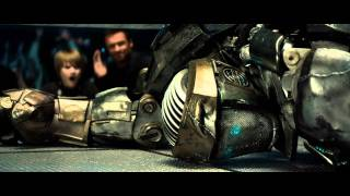 Real Steel | OFFICIAL FULL trailer #D D (2011)