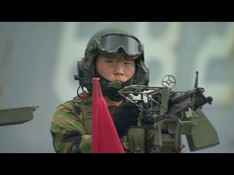 U.S.-South Korea Conclude Joint Military Exercises
